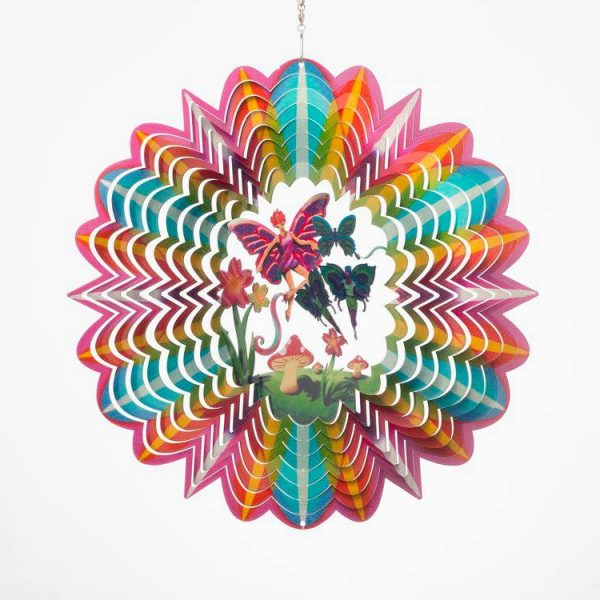 windspinner fairies 3d