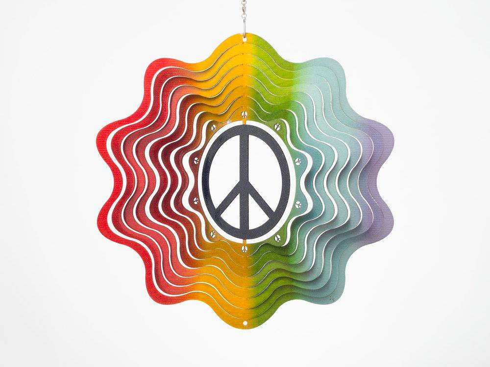 windspinner peace