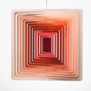 windspinner square small orange