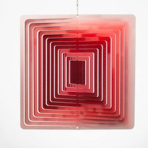 spinner-square-small-red